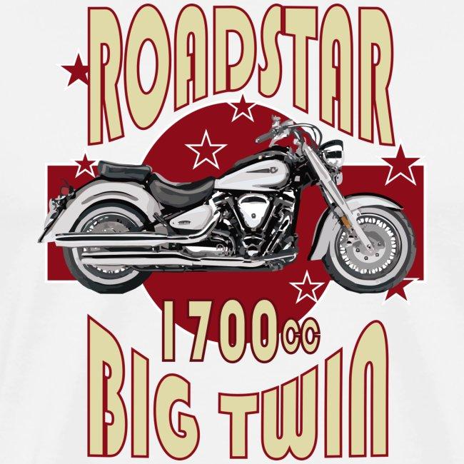 Roadstar 1700