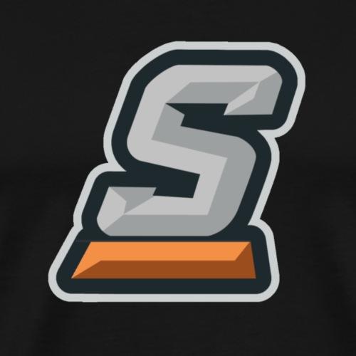 Casual S - Men's Premium T-Shirt