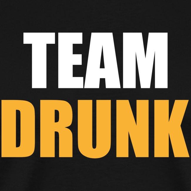 Team Drunk Junggesellenabschied