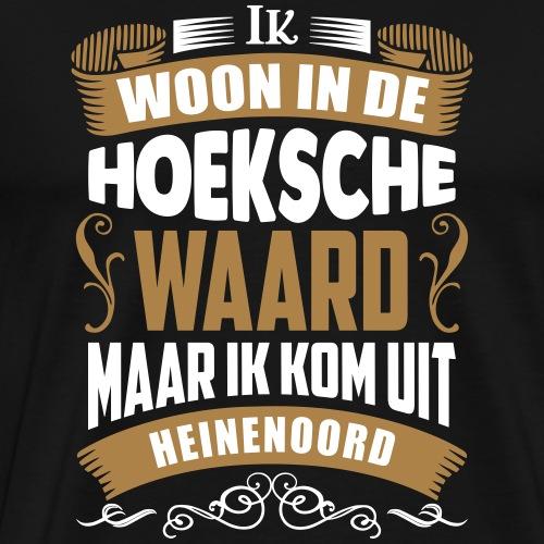 Heinenoord - Mannen Premium T-shirt