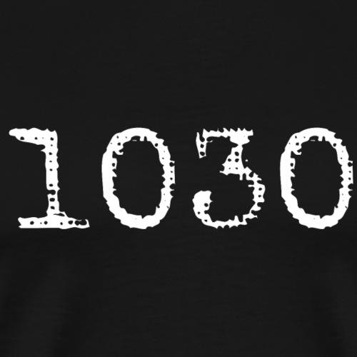 1030 Wien / Bezirk Landstraße - Männer Premium T-Shirt