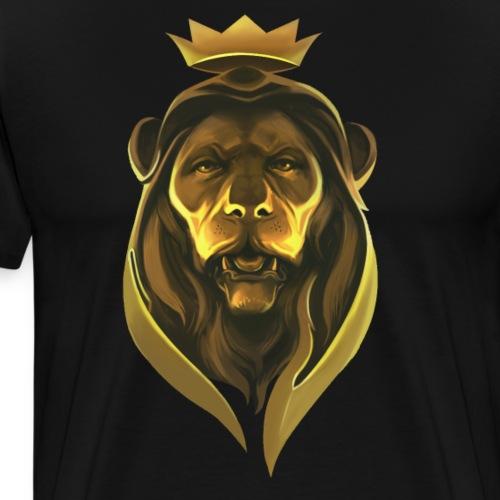 Lion King - Camiseta premium hombre
