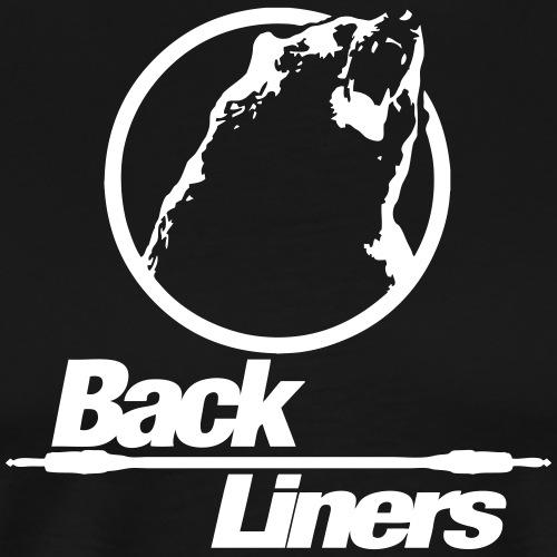 LOGO Backliners - T-shirt Premium Homme