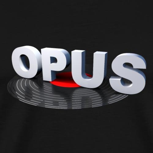 OPUS - T-shirt Premium Homme