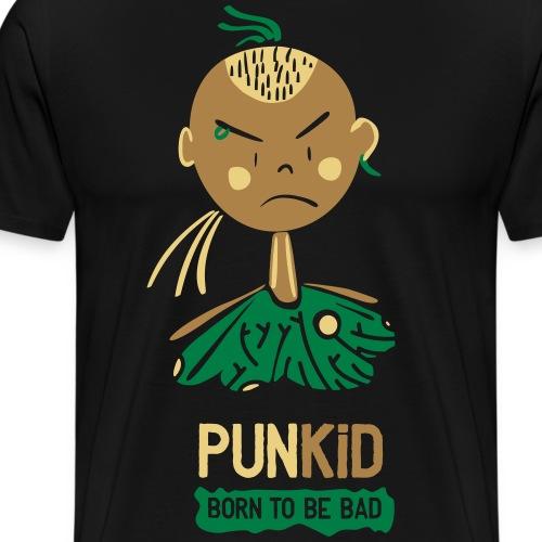 Punkid Bold