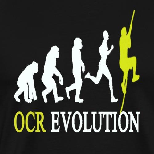 OCR Evolution - Männer Premium T-Shirt
