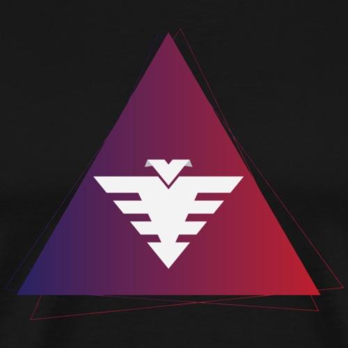 Albanian Eagle - Männer Premium T-Shirt