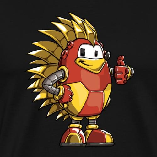 Raunok - T-shirt Premium Homme