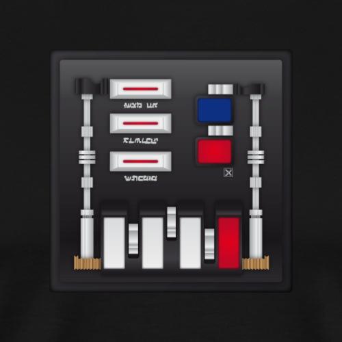 Vader Box - Camiseta premium hombre