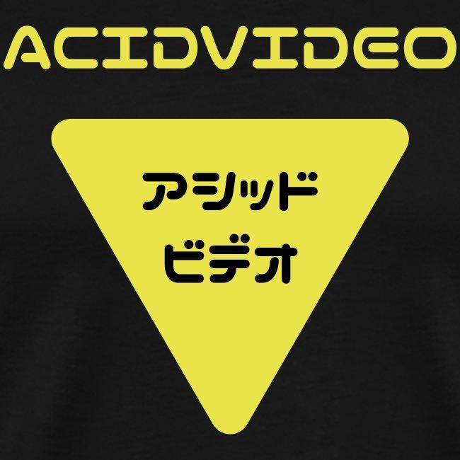 Acidvideo logo