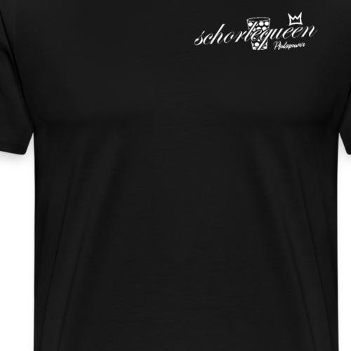 Schorlequeen Damen Geschenk - Männer Premium T-Shirt