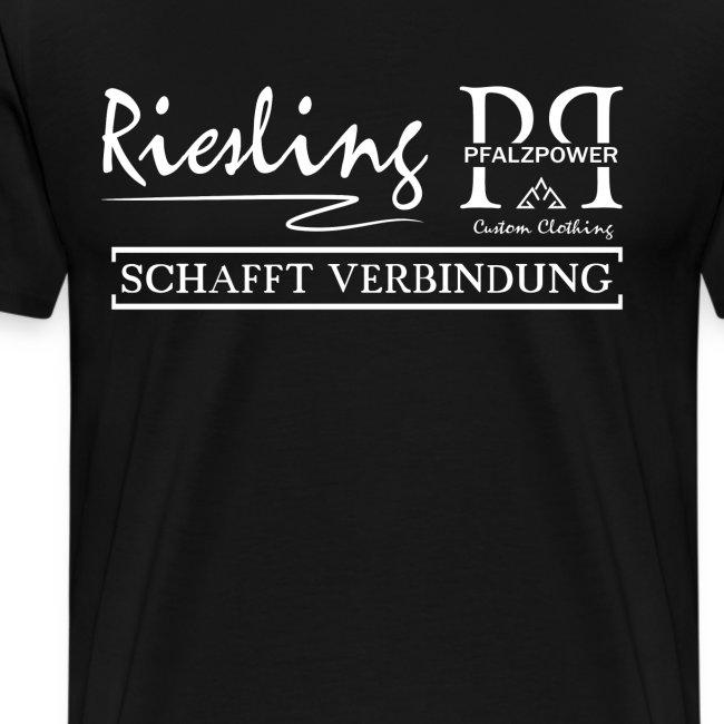 Riesling schafft Verbindung