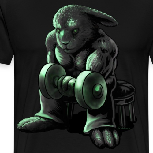 Vegym - Männer Premium T-Shirt