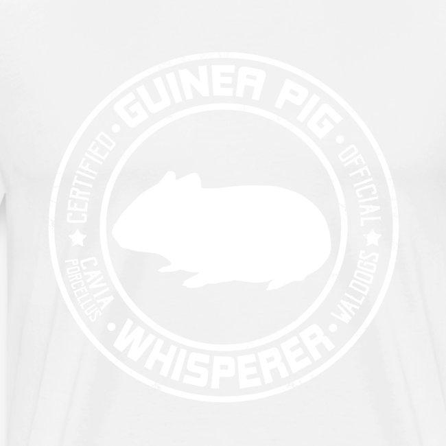 Marsewhisperer White