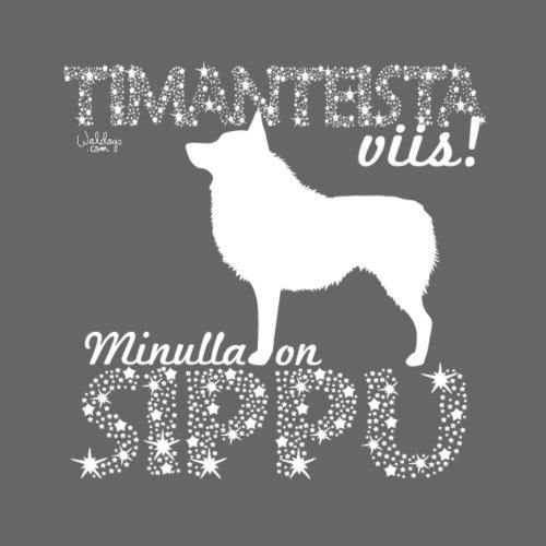 sippudimangi3 - Miesten premium t-paita