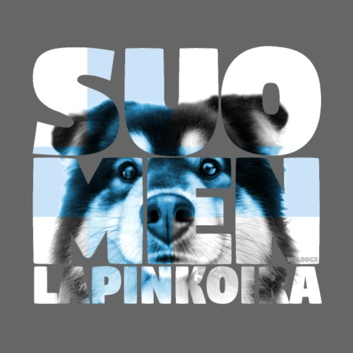 NASSU Lappari 021 - Miesten premium t-paita