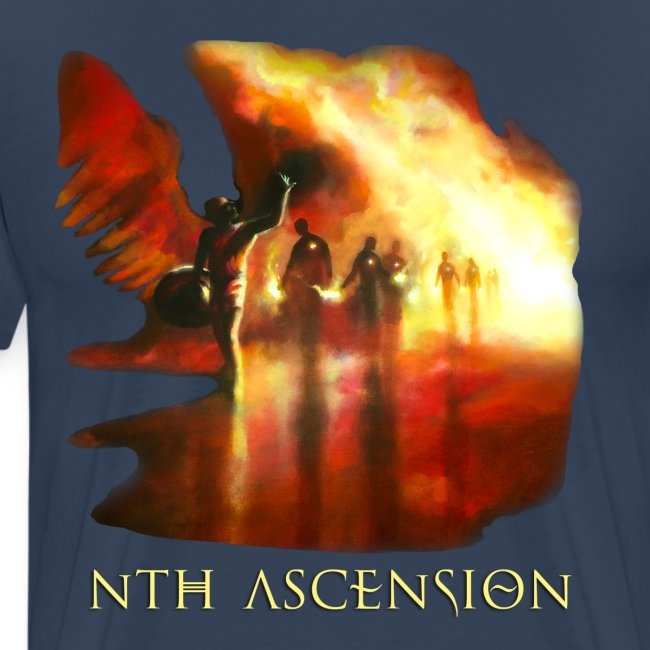 In Fine Initium cover Nth