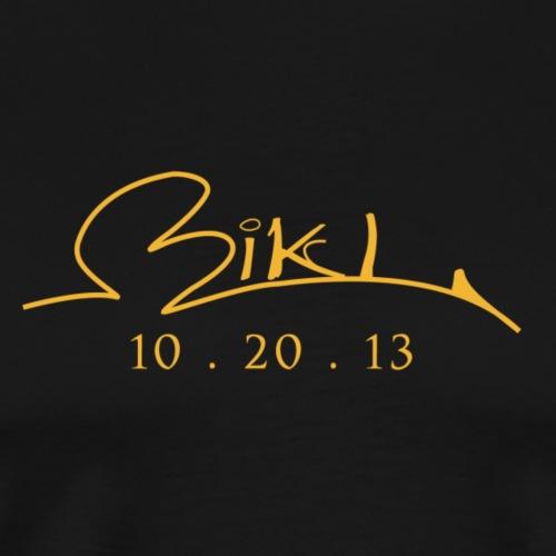 MIKL - Officiel Signature - T-shirt Premium Homme
