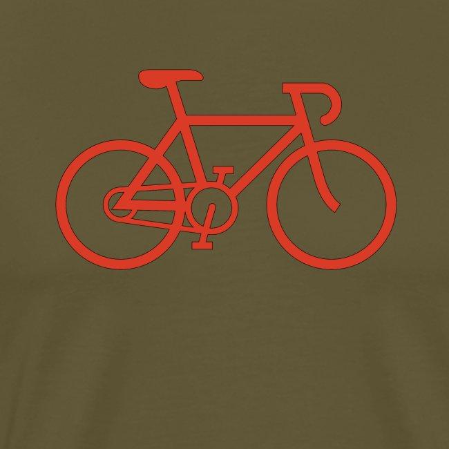 Rennrad, Race-Bike, Fahrrad