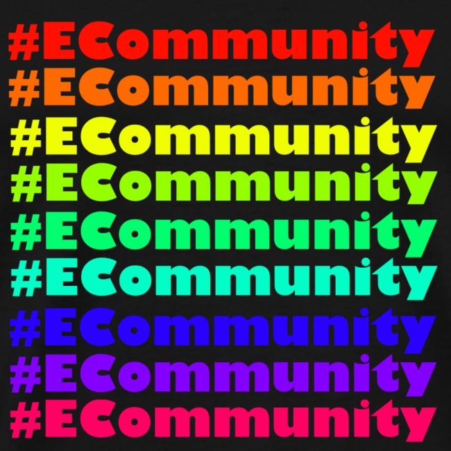 Ecommunity Rainbow
