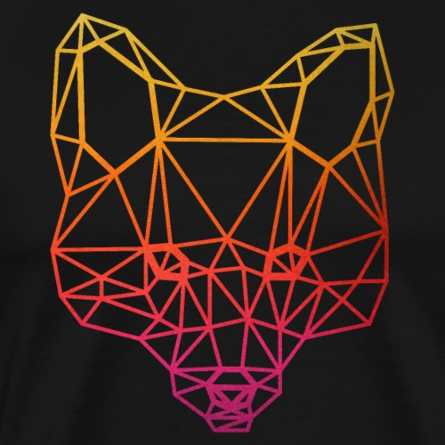 Polyfox - Men's Premium T-Shirt