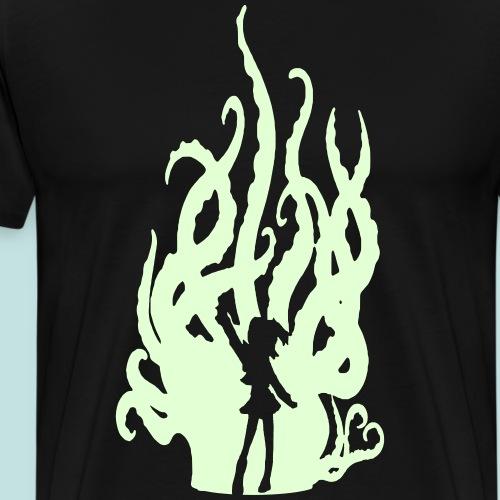 TENTAI - Men's Premium T-Shirt