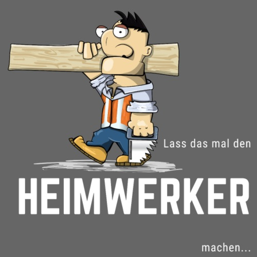 Heimwerker - Männer Premium T-Shirt