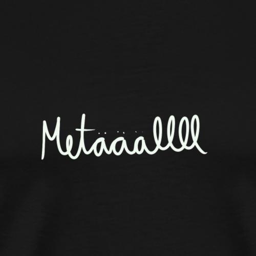 Metääällll - Metal music