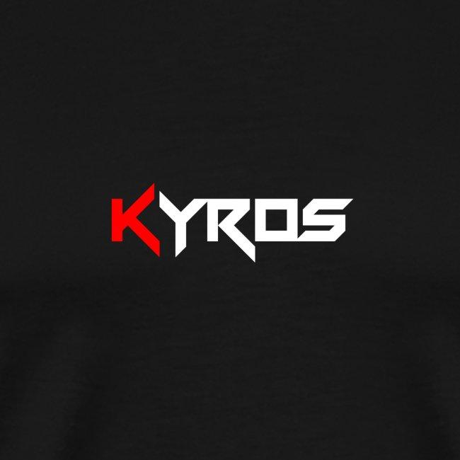 T-SHIRT - Kyros Team