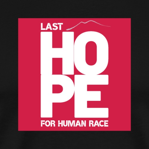 Last Hope 03 - Maglietta Premium da uomo