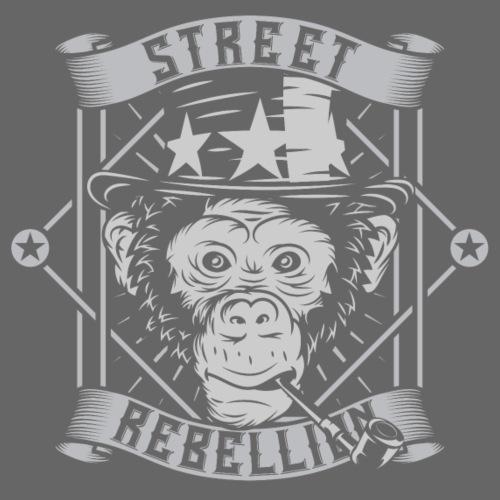 Street Rebellion - Männer Premium T-Shirt