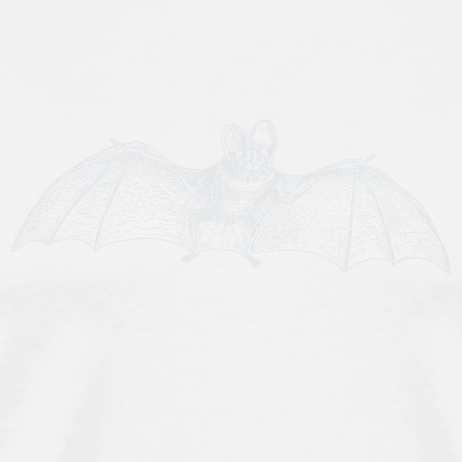 White Bat
