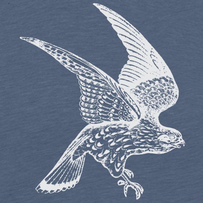 Falke Angriff
