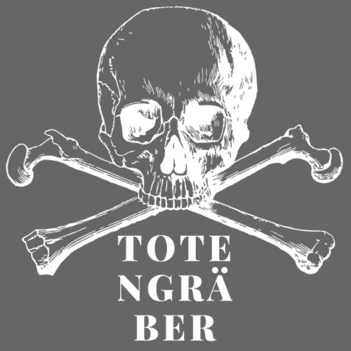 Totengräber - Männer Premium T-Shirt