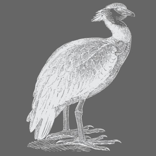 Wasservogel - Männer Premium T-Shirt