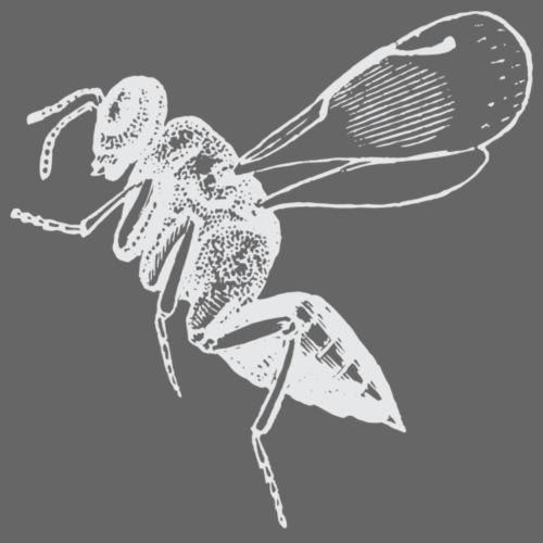 Mauerbiene - Männer Premium T-Shirt