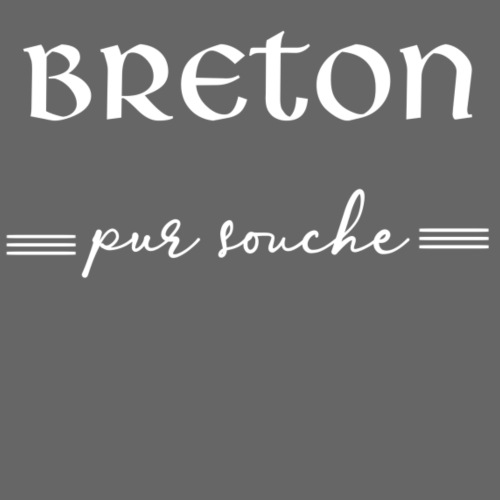 breton pur souche