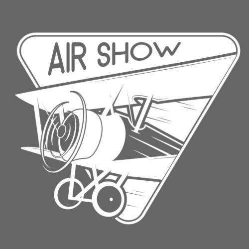 Air Show - Männer Premium T-Shirt