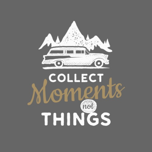 Moments - Männer Premium T-Shirt
