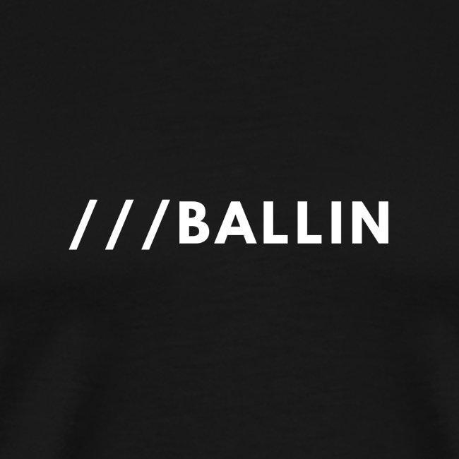 Ballin