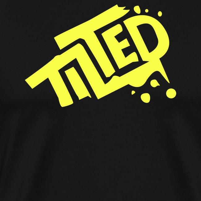 Fortnite Tilted (Yellow Logo)