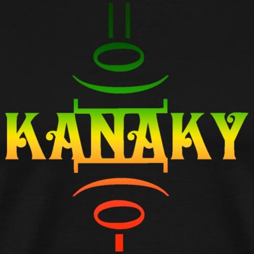 kanakii - T-shirt Premium Homme