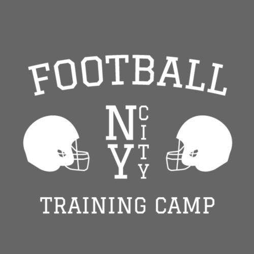 NYC Football - Männer Premium T-Shirt