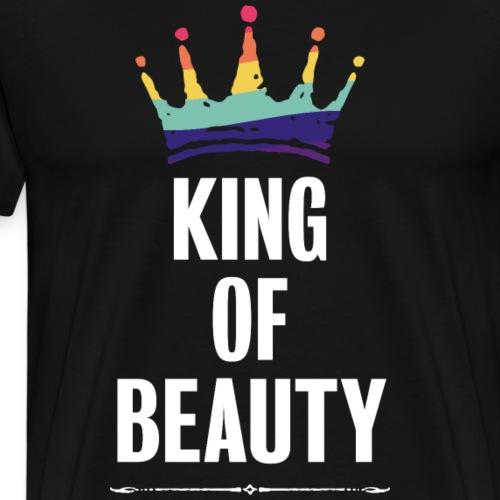 King of Beauty (Schönheit, König, Humor, Anmache)
