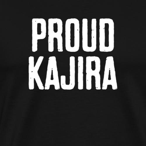 Proud Kajira - Men's Premium T-Shirt