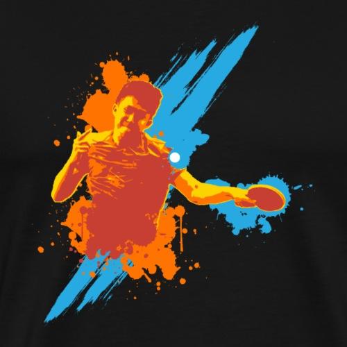 Amazon579 - Männer Premium T-Shirt