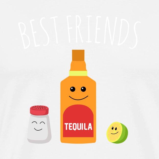 Best Friends - Tequila