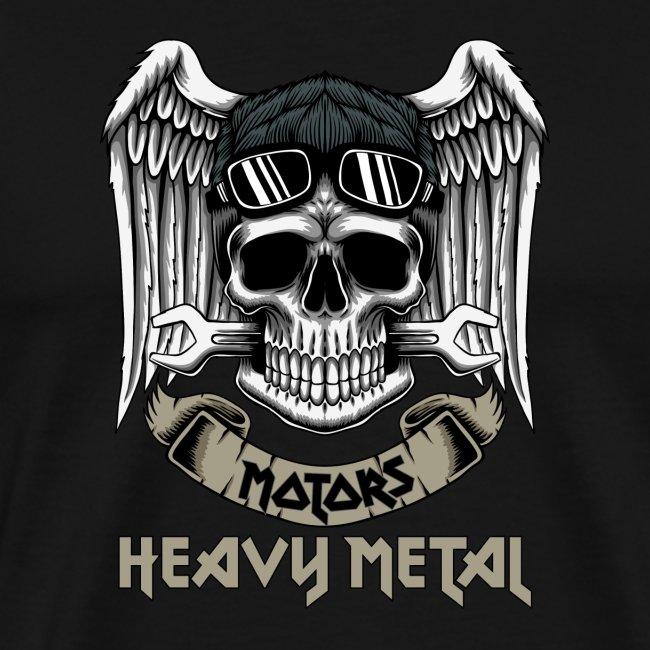 Mechanik heavy metal