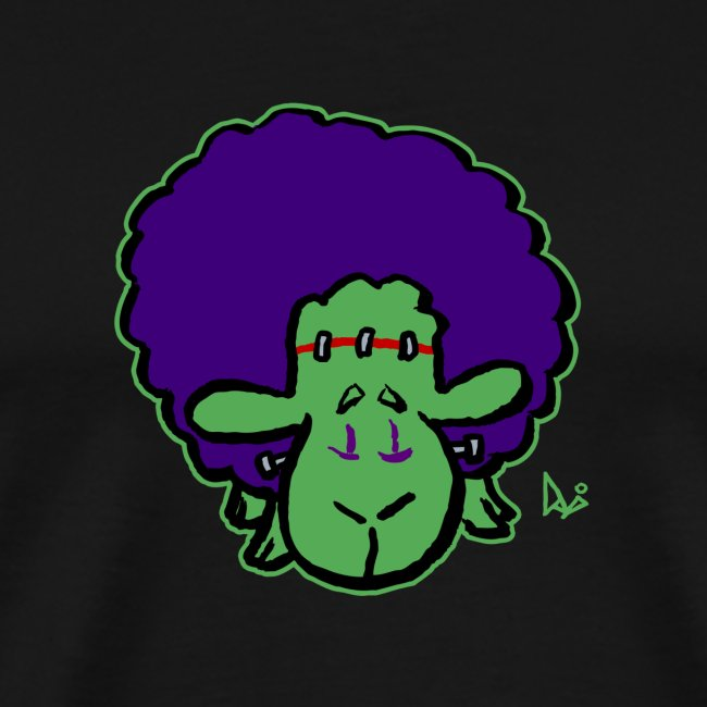Frankensheep's Monster