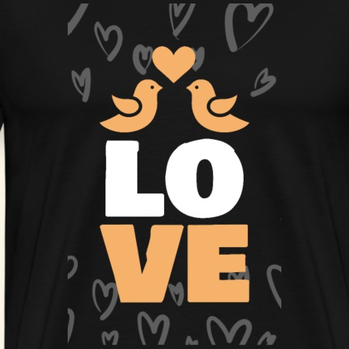 Valentine T- Shirt